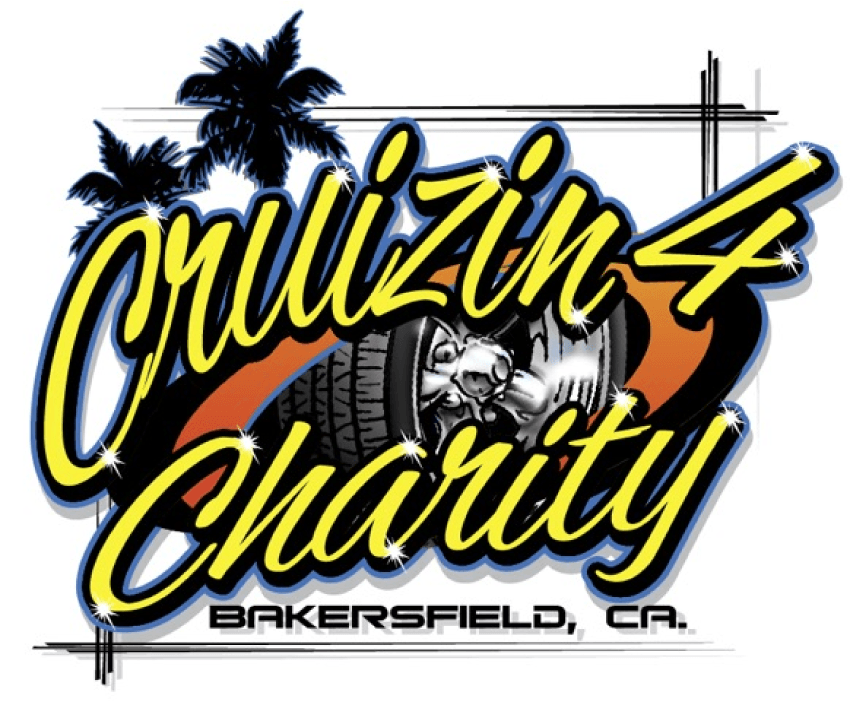 Cruizin 4 Charity